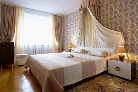 Сдается 3-комнатная квартира посуточно в Львове, Коновальца, 101.