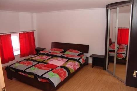 Сдается 3-комнатная квартира посуточно в Львове, Сечевых Стрельцов, 4.