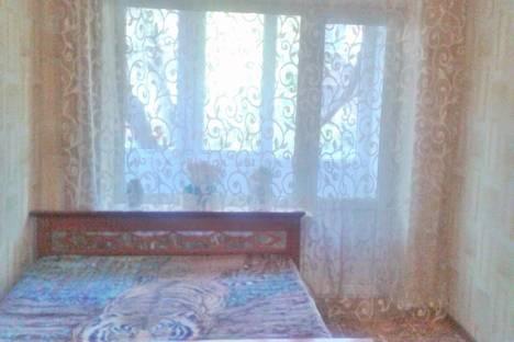 Сдается 1-комнатная квартира посуточнов Бийске, Мухачёва,103.