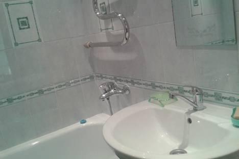 Сдается 1-комнатная квартира посуточнов Когалыме, ул. Молодежная 13.