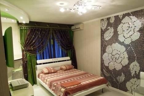 Сдается 1-комнатная квартира посуточнов Симферополе, ул. Гагарина, 9.