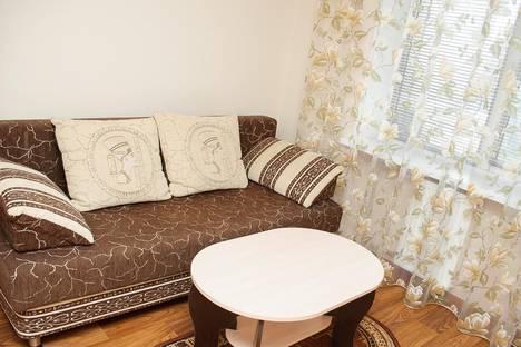 Сдается 1-комнатная квартира посуточно в Черкассах, ул. Героев Днепра, 53.