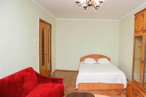 Сдается 1-комнатная квартира посуточно в Черкассах, ул. Ярославская, 30.