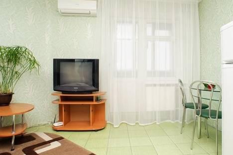 Сдается 1-комнатная квартира посуточно в Черкассах, бул. Шевченко, 352.