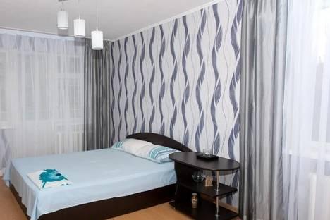 Сдается 1-комнатная квартира посуточно в Черкассах, ул. Калинина, 7.