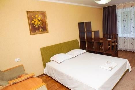 Сдается 1-комнатная квартира посуточно в Черкассах, ул. Вернигоры, 22.