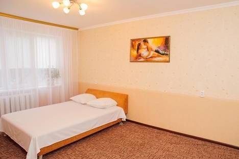 Сдается 1-комнатная квартира посуточно в Черкассах, ул. Тараскова, 4.