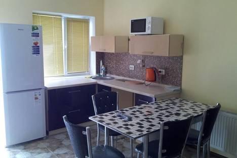 Сдается 3-комнатная квартира посуточно в Симферополе, Проезд Зеркальный,9.