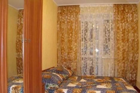 Сдается 4-комнатная квартира посуточно в Одессе, Фонтанская дорога, 39.