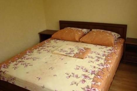 Сдается 3-комнатная квартира посуточно в Одессе, пер. Леваневского, 9.