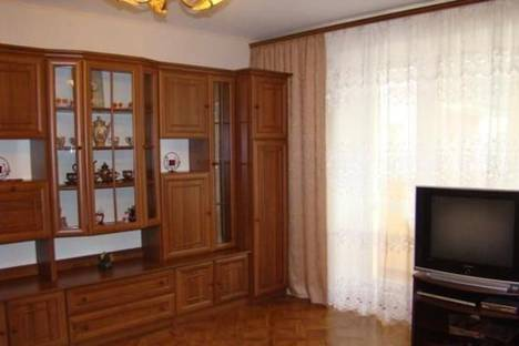 Сдается 1-комнатная квартира посуточно в Одессе, ул. Посмитного, 25.