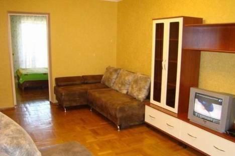 Сдается 3-комнатная квартира посуточно в Одессе, Фонтанская дорога, 47.