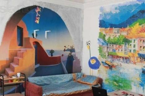 Сдается 2-комнатная квартира посуточно в Одессе, Греческая, 38.
