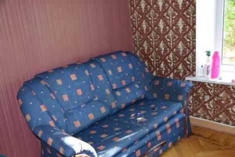 Сдается 1-комнатная квартира посуточно в Одессе, ул. Греческая, 38.