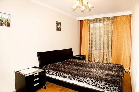 Сдается 3-комнатная квартира посуточнов Санкт-Петербурге, Московский проспект, 205.