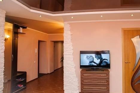 Сдается 3-комнатная квартира посуточно в Черкассах, бул. Шевченка, 241.