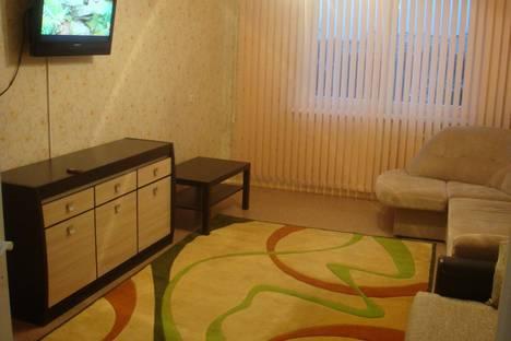 Сдается 1-комнатная квартира посуточнов Смолевичах, 50 лет Победы, 10.