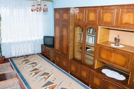 Сдается 3-комнатная квартира посуточно в Черкассах, ул. 30-летия Победы, 42.