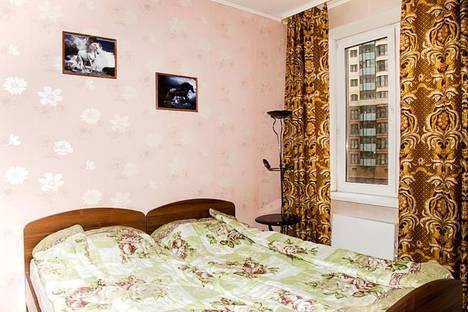 Сдается 2-комнатная квартира посуточнов Санкт-Петербурге, ул.Пулковская, 8 , корпус 2.