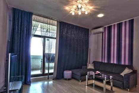 Сдается 2-комнатная квартира посуточно в Одессе, Гагаринское Плато, 5/3.