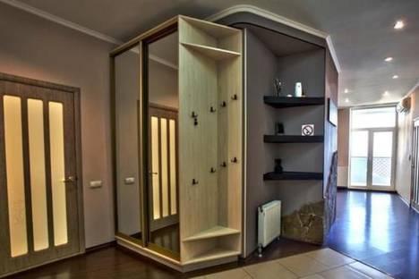 Сдается 3-комнатная квартира посуточно в Одессе, Гагаринское Плато, 5/3.