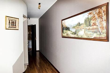 Сдается 2-комнатная квартира посуточнов Санкт-Петербурге, проспект Космонавтов, 61 корпус 1.