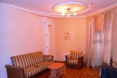 Сдается 2-комнатная квартира посуточно в Одессе, ул. Екатерининская, 85.