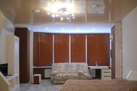 Сдается 1-комнатная квартира посуточно в Одессе, ул. Генуэзская, 5.
