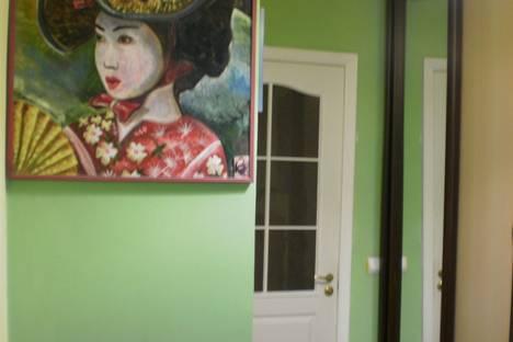 Сдается 3-комнатная квартира посуточнов Хмельницком, ул. Трудовая, 13.