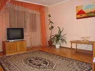 Сдается посуточно 1-комнатная квартира в Хмельницком. 0 м кв. ул. Соборная, 43