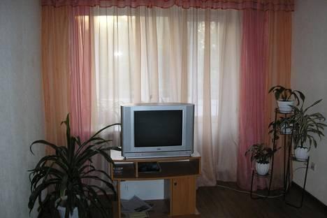 Сдается 2-комнатная квартира посуточнов Хмельницком, ул. Каменецкая, 48.