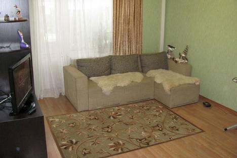 Сдается 1-комнатная квартира посуточнов Хмельницком, ул. Подольская, 78.