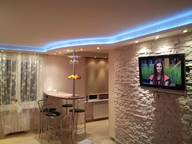 Сдается посуточно 1-комнатная квартира в Новочеркасске. 35 м кв. Ленгника 4