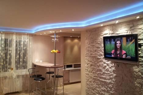 Сдается 1-комнатная квартира посуточно в Новочеркасске, Ленгника 4.