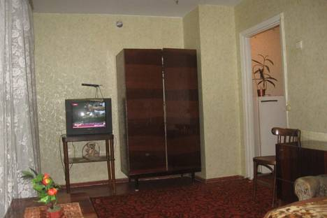 Сдается 1-комнатная квартира посуточнов Хмельницком, ул. Соборная, 58.