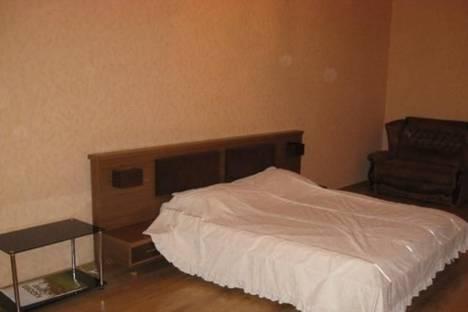 Сдается 1-комнатная квартира посуточно в Одессе, Гагаринское плато, 5а.