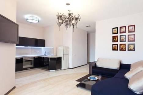 Сдается 2-комнатная квартира посуточно в Одессе, ул. Гагаринское плато, 5А корпус 1.