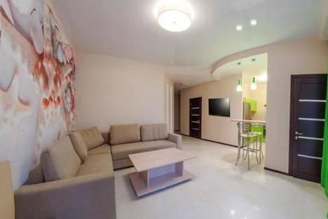 Сдается 3-комнатная квартира посуточно в Одессе, ул. Гагаринское плато, 5А.