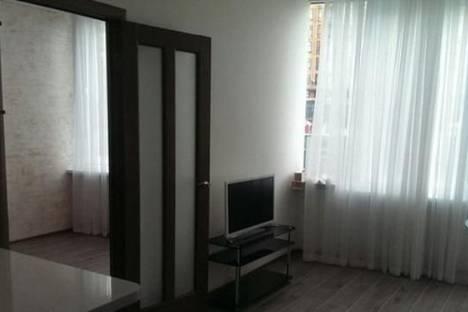 Сдается 2-комнатная квартира посуточно в Одессе, ул. Генуэзская, 5.