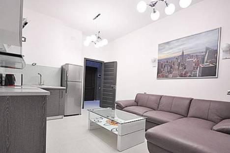 Сдается 2-комнатная квартира посуточно в Одессе, ул. Греческая, 1.