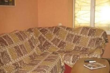 Сдается 1-комнатная квартира посуточно в Одессе, ул. Греческая, 35.
