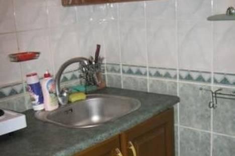 Сдается 1-комнатная квартира посуточно в Одессе, ул. Белинского, 6.