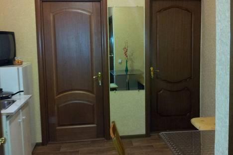 Сдается 2-комнатная квартира посуточнов Муроме, Касноармейская, д. 2.