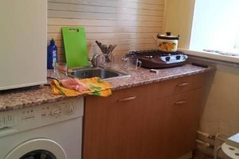 Сдается 1-комнатная квартира посуточнов Выксе, ул. Красноармейская, 2.