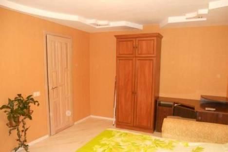Сдается 1-комнатная квартира посуточно в Одессе, ул. Академика Королёва, 68а.