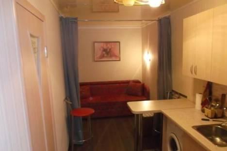 Сдается 1-комнатная квартира посуточно в Одессе, Нежинская, 32.