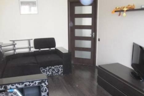 Сдается 1-комнатная квартира посуточно в Одессе, ул. Педагогическая, 24.