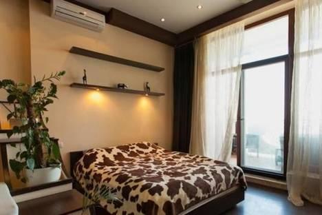 Сдается 1-комнатная квартира посуточно в Одессе, Гагаринское плато, 5/3.