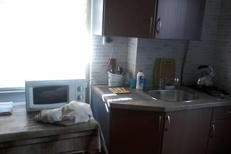 Сдается 2-комнатная квартира посуточно в Евпатории, ул.Токарева 9.