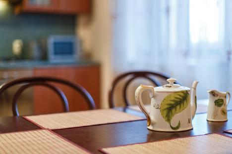 Сдается 2-комнатная квартира посуточнов Казани, Зайни Султана д 8.